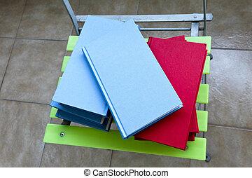 colorare, libri