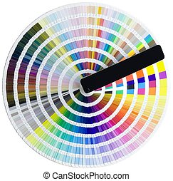 colorare, scala