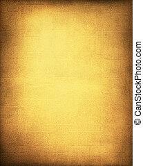 colore giallo dorato, fondo
