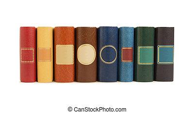 colore libri