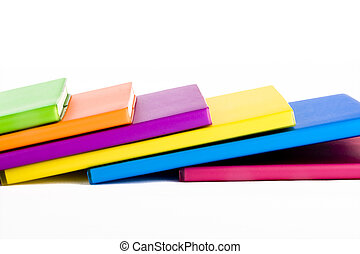 colore, quaderno