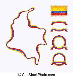 colori, colombia