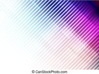 colori, fondo, linee, astratto, diagonale
