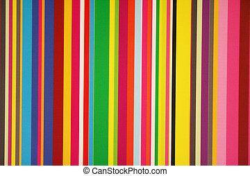 colori, zebrato