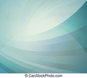colorito, astratto, illustrazione, luci, vettore, trasparente