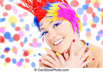 colors!, amore