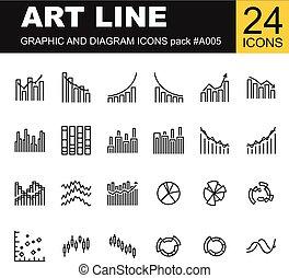 colummn, set, mega, affari, scambio, tabelle, 3d, grafici, mascherine, infographics., disegno, cubi, cerchio, design., schemes., casato