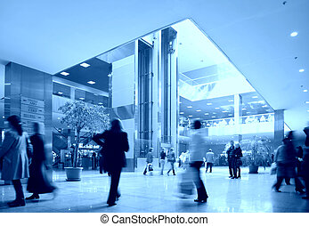commerciale, centro