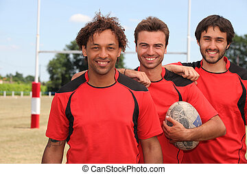 compagni, rugby