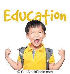 concept., educazione