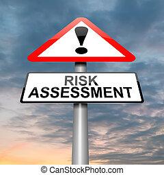 concept., valutazione, rischio