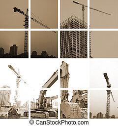 concetto, architettura