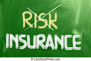 concetto, assicurazione