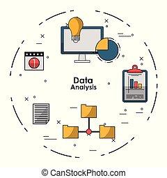 concetto, dati, analisi