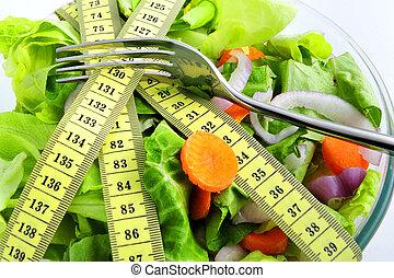 concetto, dieta