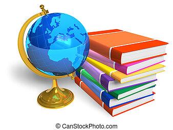 concetto, educativo