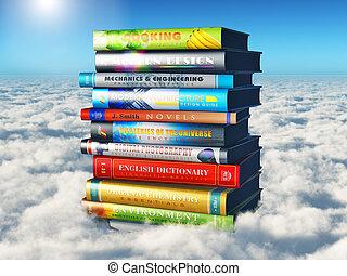 concetto, educazione, conoscenza, scienza