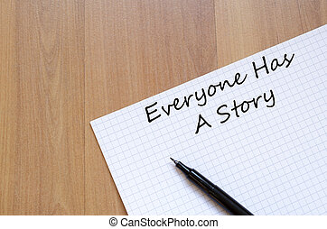 concetto, storia, ha, everyone