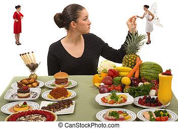 consumo sano