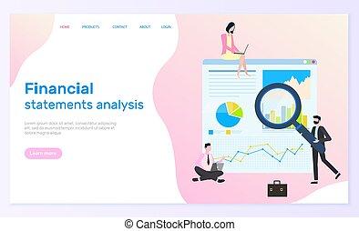contenuto, finanziario, resoconti, analisi, ricerca