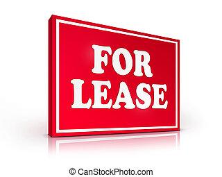 contratto affitto, segno, reale, -, proprietà