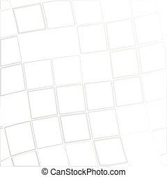 copy-space., fondo, vettore