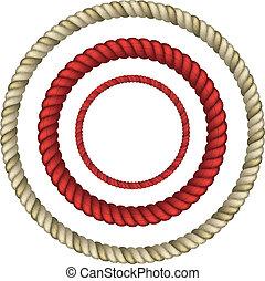 corda, circolare