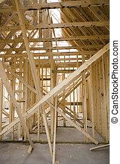costruzione casa, 2