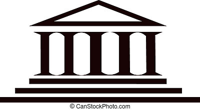 costruzione, colonne