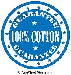 cotton-stamp