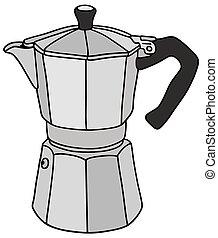 creatore espresso, classico