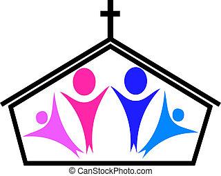 credenti, chiesa