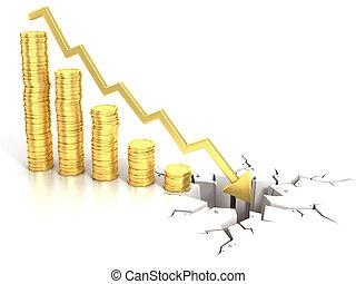crisi, finanziario