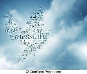 cristiano, colomba, testo