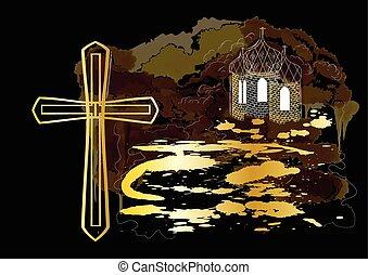 croce, chiesa
