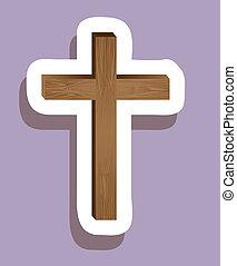 croce, cristo