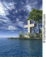 croce, santo