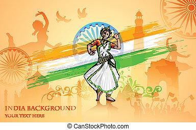 cultura, india
