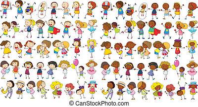 culturale, bambini