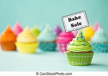 cuocia forno vendita, cupcake