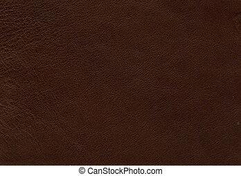 cuoio, marrone, struttura
