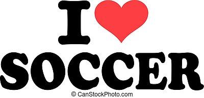 cuore, calcio