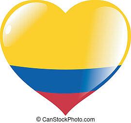 cuore, colombia