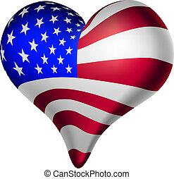 cuori, americano, menti