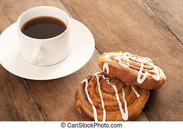 danese, caffè, pasticcerie