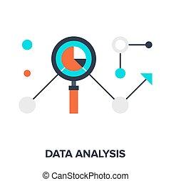 dati, analisi