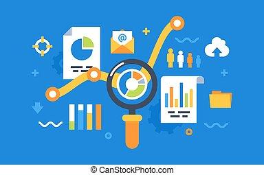 dati, analytics