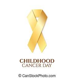 day., infanzia, cancro