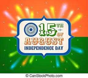 day., ndia, indipendenza