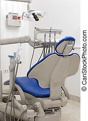 dentale, 2, sedia